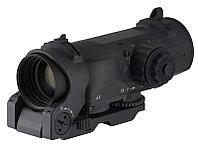 ELCAN (Alpha Optics) Оптический прицел ELCAN SpecterDR 1x-4x (DFOV14-C2), баллистическая марка 7.62