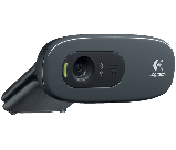 Logitech 960-001063 C270 Веб-камера HD Webcam HD, фото 3