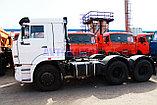 Седельный тягач КамАЗ 65116-019 (Сборка РФ, 2017 г.), фото 2