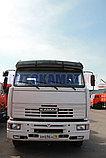 Седельный тягач КамАЗ 65116-019 (Сборка РФ, 2017 г.), фото 3
