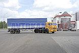 Седельный тягач КамАЗ 65116-019 (Сборка РФ, 2017 г.), фото 9
