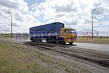 Седельный тягач КамАЗ 65116-913-62 (Сборка РФ, 2017 г.), фото 3