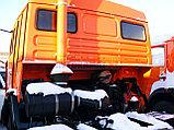 Шасси КамАЗ 53229-1963-15 (Сборка РФ, 2017 г.), фото 2