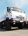 Бортовой грузовик КамАЗ 43118-013-10 (Сборка РФ, 2017 г.), фото 4