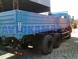 Бортовой грузовик КамАЗ 53215-052-15 (Сборка РФ, 2017 г.), фото 6