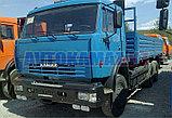 Бортовой грузовик КамАЗ 53215-052-15 (Сборка РФ, 2017 г.), фото 7