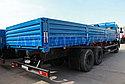 Бортовой грузовик КамАЗ 65117-029 (Сборка РФ, 2017 г.), фото 3