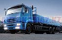 Бортовой грузовик КамАЗ 65117-029 (Сборка РФ, 2017 г.), фото 4
