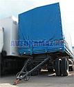 Бортовой грузовик КамАЗ 65117-029 (Сборка РФ, 2017 г.), фото 5