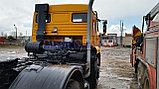 Седельный тягач КамАЗ 6460-001 (Сборка РФ, 2017 г.), фото 2