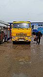 Седельный тягач КамАЗ 6460-001 (Сборка РФ, 2017 г.), фото 3