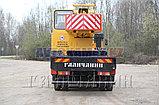 Кран КамАЗ КС-55713-1 (2017 г.), фото 4