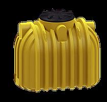 Жироуловители Grand GG, ёмкость для подземной установки 1000L