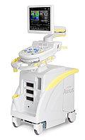 Аппарат ультразвуковой диагностический цифровой HI VISION Avius с принадлежностями