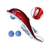 Ручной вибромассажер для тела Дельфин, фото 2