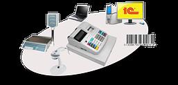 Подключение и настройка торгового оборудования