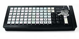 Клавиатуры Клавиатура программируемая KB-6600U