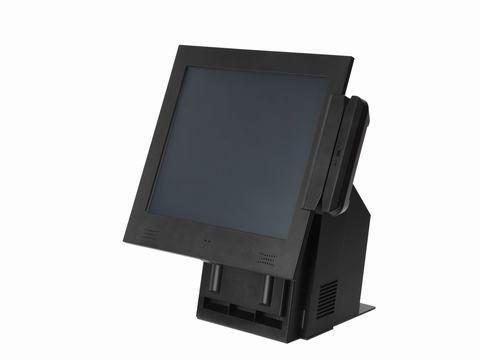 Сенсорный моноблок Liverdol LV-9800 (дисплей покупателя)