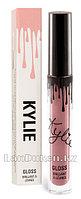 Матовая помада Kylie Rouge Levres Liquid Metaise (KOKO K)