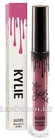 Матовая помада Kylie Rouge Levres Liquid Metaise (POSIE K)
