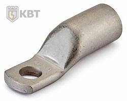 Наконечники медные кабельные с узкой лопаткой ТМЛ-У 185-10 ™КВТ