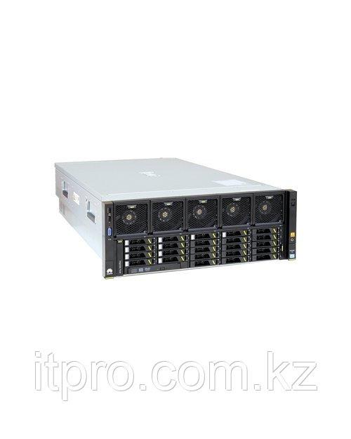 Сервер Huawei Tecal RH5885 V3
