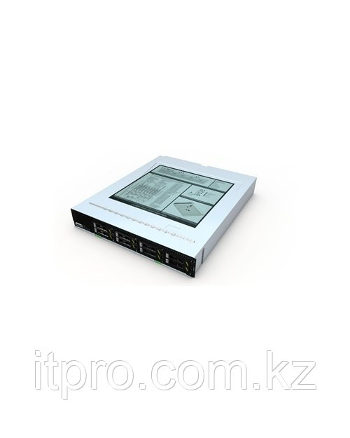 Сервер Huawei Tecal CH242 V3