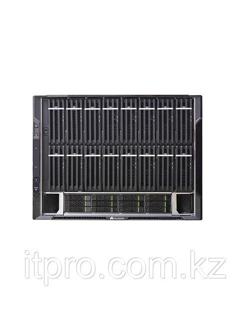 Сервер Huawei Tecal RH8100 V3