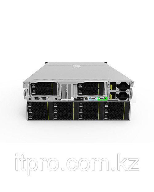 Сервер Huawei Tecal RH5288 V3