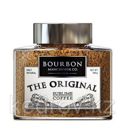 Bourbon Original 100гр.
