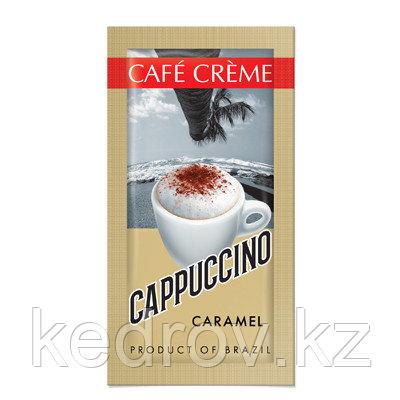 """""""Cafe Creme Caramel"""" 15гр*10 штук в упаковке."""