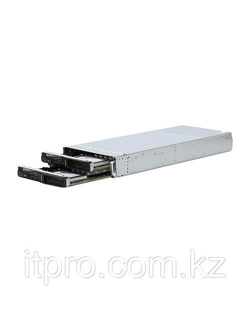 Сервер Huawei Tecal CH140 V3