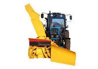 Снегоочиститель фрезерно-роторный ДЭМ-124 , фото 1