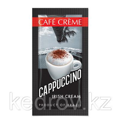"""Cafe Creme Irish Cream"" 15гр*10 штук в упаковке."