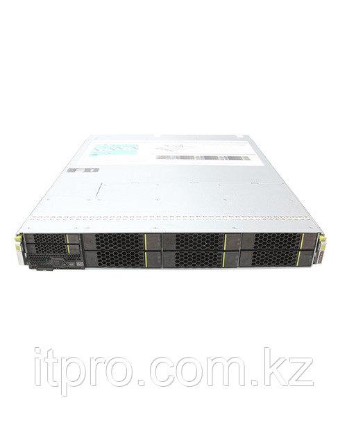 Сервер Huawei Tecal CH226 V3