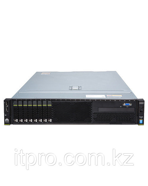 Сервер Huawei Tecal RH2288H V3 (8HDD Passthrough Chassis)