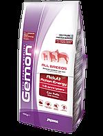 Gemon Dog Action Energy сухой корм для активных собак 15 кг