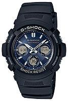 Наручные часы Casio G-Shock AWG-M100SB-2A, фото 1