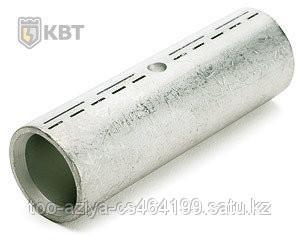 Гильзы медные луженые по DIN 46267 ГМЛ(DIN)-120 ™КВТ