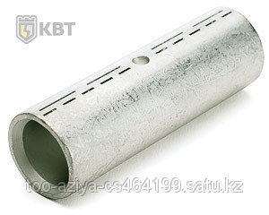 Гильзы медные луженые по DIN 46267 ГМЛ(DIN)-300 ™КВТ