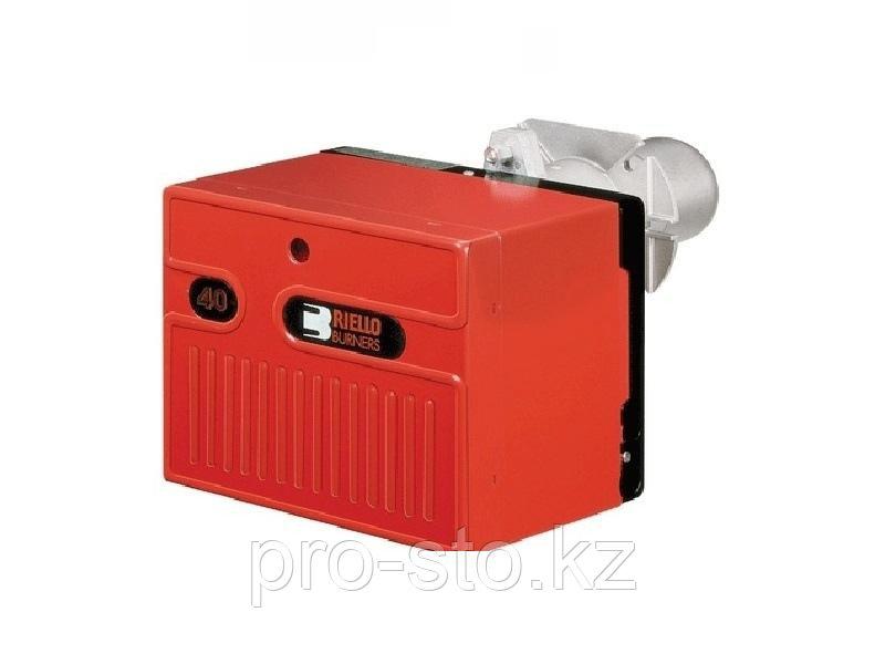 Дизельная горелка для окрасочно-сушильной камеры Riello