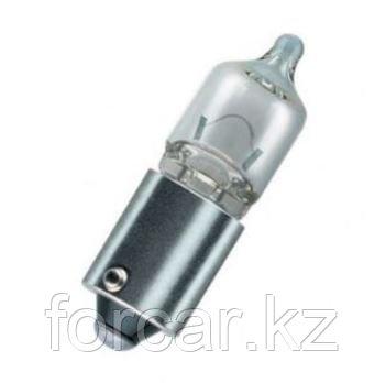 Лампы для габаритных фонарей и стояночного света OSRAM H6W 12V 6W BAX9s