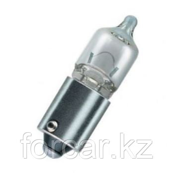 Лампы для габаритных фонарей и стояночного света OSRAM H6W 12V 6W BAX9s, фото 2
