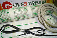 Теплый пол под кафель без стяжки GULFSTREAM МГС2-600-4 кв.м.