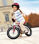 Как правильно выбрать велосипед малышу?