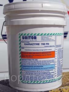 Биологический очиститель канализационных труб GAMAZYME 700FN