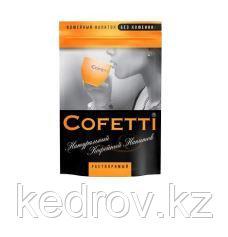 """COFETTI"" кофейный напиток, 100гр дой-пак."