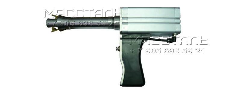 Пистолет для монтажа бильных пальцев