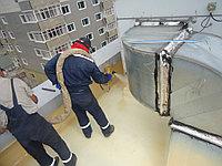 Увеличение морозостойкости и прочности бетона
