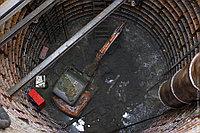 Гидроизоляция шахты, фото 1